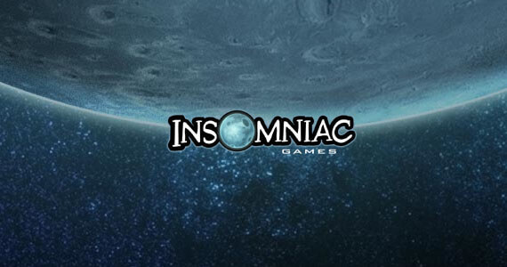 Insomniac Games (20th Anniversary)