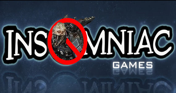 Insomniac Games Not Developing Future Resistance Games