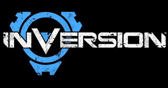 Inversion Logo