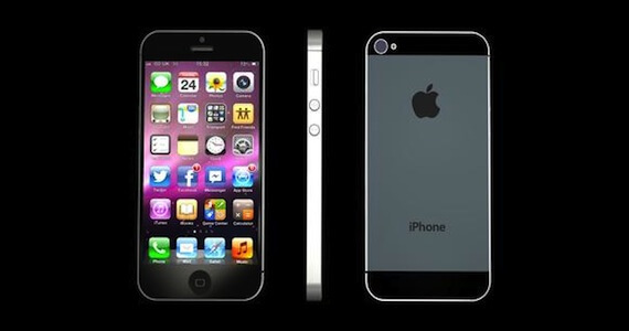 Apple to Reveal iPhone 5 on September 12th