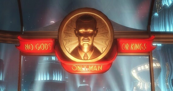 'BioShock' Studio Irrational Games 'Winding Down' to Make Room for New Project