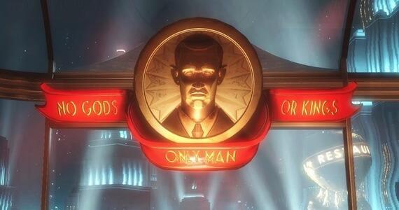 Irrational BioShock Future Talk