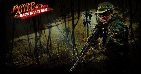 'Jagged Alliance: Back in Action' Release Date Confirmed