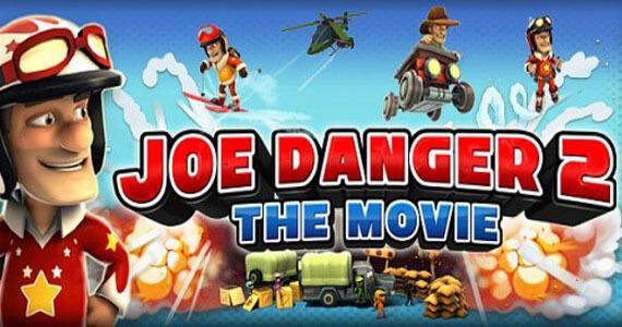 'Joe Danger 2 The Movie' Review