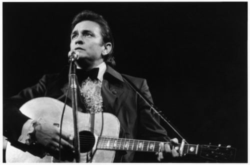 Johnny Cash Rock Band 3 DLC