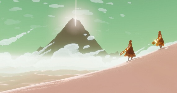'Journey Collector's Edition' Detailed; Includes Huge Amount of Bonus Content