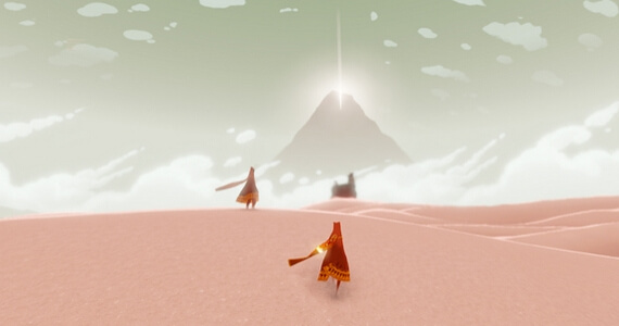 Journey Fastest Selling PSN Game