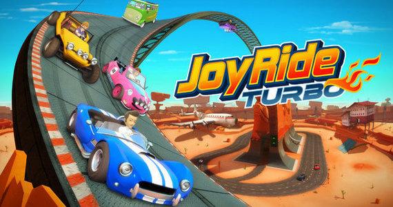 'Joy Ride Turbo' Review