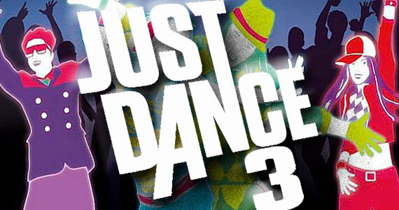 'Just Dance 3' Kinect Review