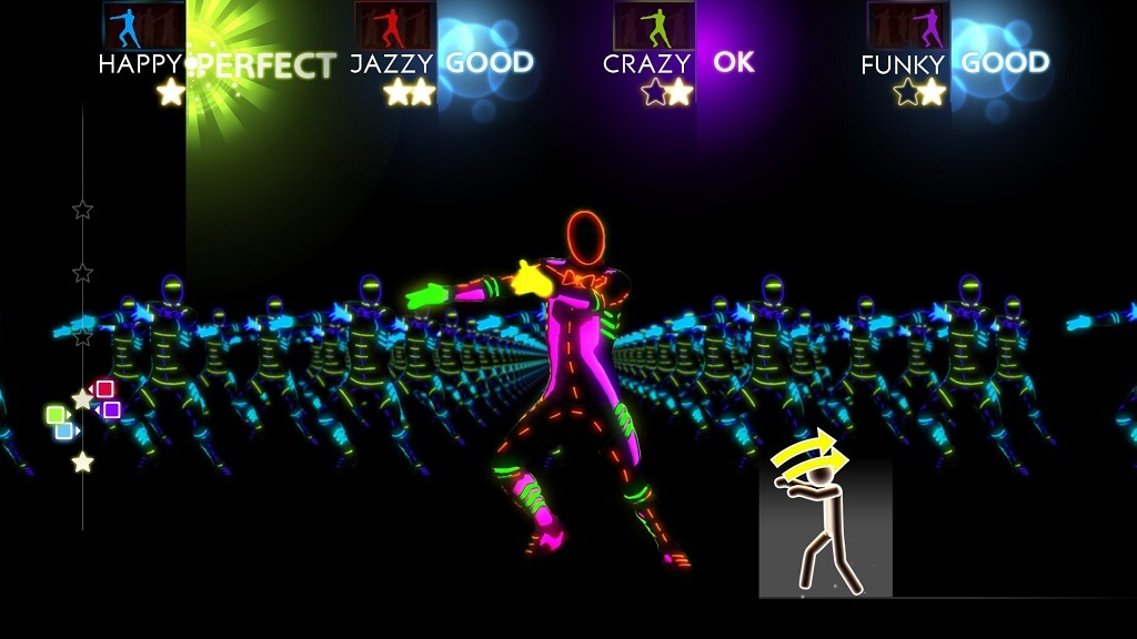 'Just Dance 4' Review