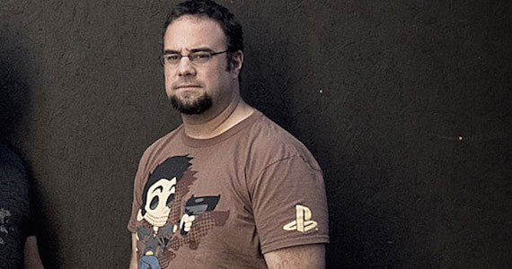 Uncharted 4 Game Director Leaves Naughty Dog