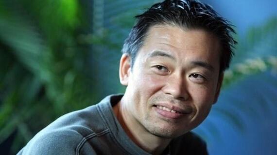 Mega Man Creator Keiji Inafune Resigns Capcom