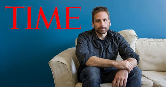 Ken Levine Nominated for TIME magazine's 100 Most Influential People of 2012