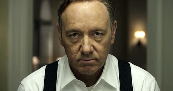 'Call of Duty 2014' Audio Clip Teases Kevin Spacey as Villain