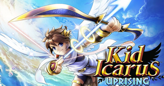 'Kid Icarus: Uprising' Review