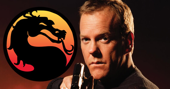 New 'Mortal Kombat' Game Confirmed By Keifer Sutherland – Who is He Voicing?
