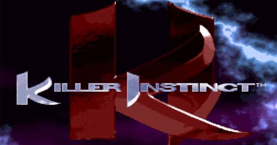 Killer Instinct Xbox One Screenshots