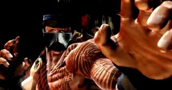 Killer Instinct Xbox One - Jago