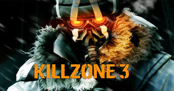 Killzone 3 Completed European Release Date