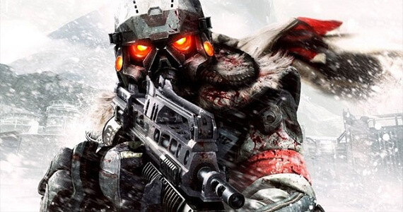 'Killzone 3' Multiplayer Goes Free-to-Play… With a Level Cap