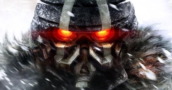 'Killzone: Mercenary' Announced For Vita