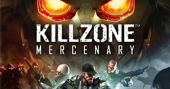 'Killzone: Mercenary' Review