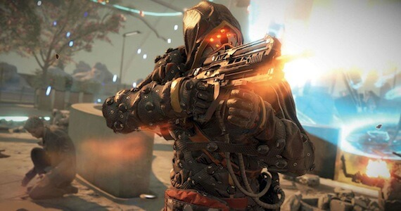 Killzone Shadow Fall Season Pass