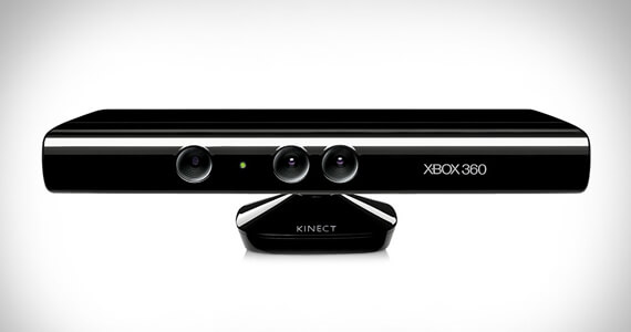 First Look Inside 'Kinect 2' Technology?