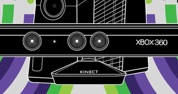 Kinect 2 Dev Kits Sent Out