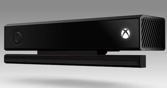 Microsoft Reveals Kinect 2 Release Date And Pricing For PC