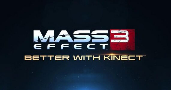 Kinect Director Praises 'Mass Effect 3,' Wants Device To See Players As 'Actors'