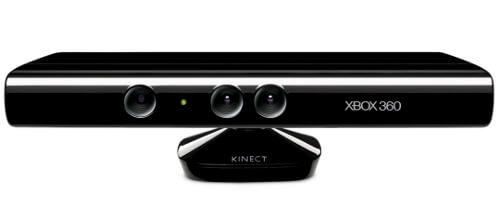 Kinect Losing Interest-banter