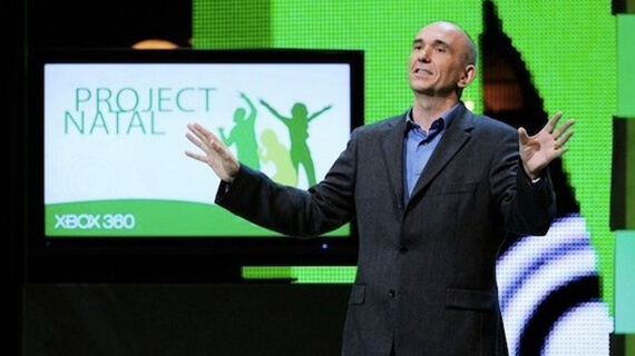 Molyneux: Xbox One Kinect 'Unnecessary'