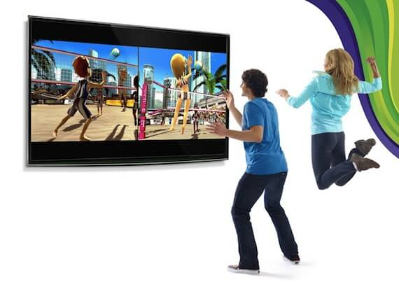 Kinect Review Kinect Sports