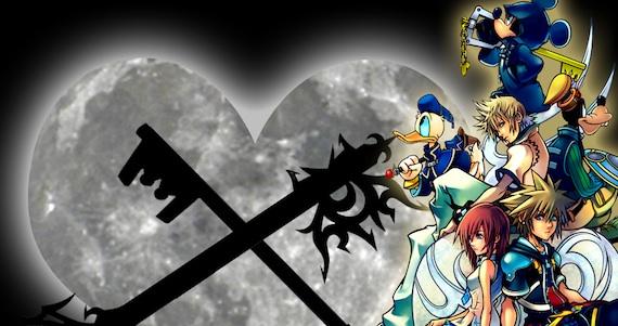 Kingdom Hearts Announcement Coming