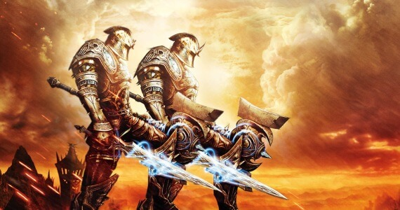EA Still Wants to Work with 'Kingdoms of Amalur 2'
