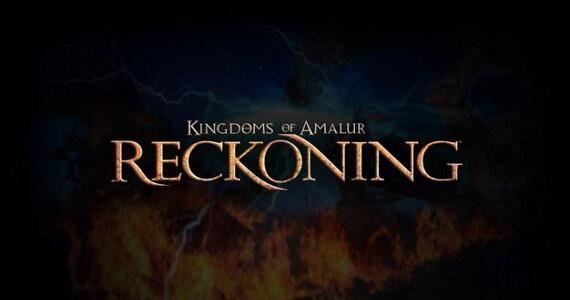 Kingdoms of Amalur MMO