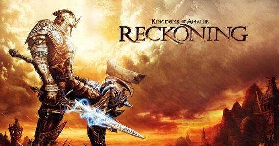 'Kingdoms of Amalur: Reckoning' Review