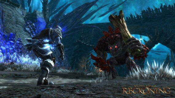 Kingdoms of Amalur Reckoning Skill and Abilities