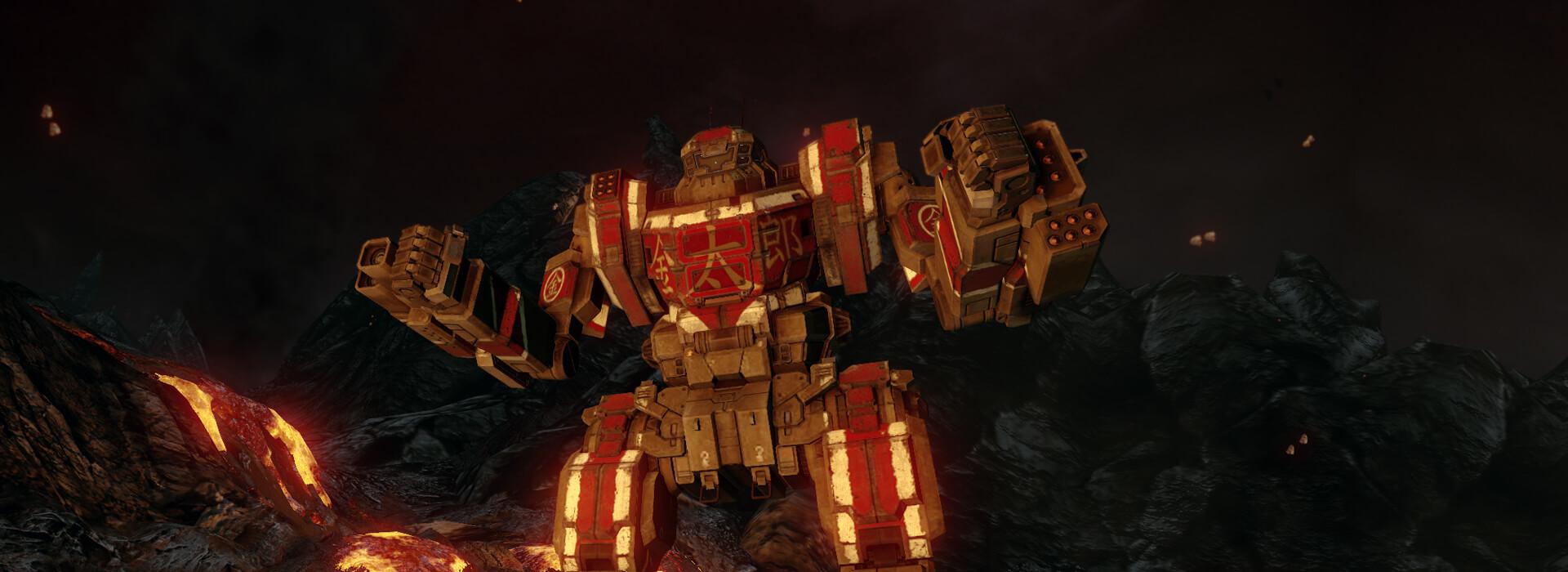 'MechWarrior Online' Becomes 12 vs. 12