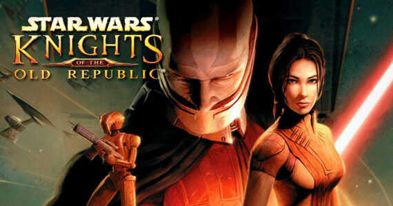 'Knights of the Old Republic' Storms onto iPad
