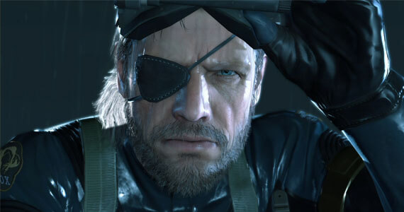 Kojima Reveals How 'Metal Gear Solid's Snake Got His Name