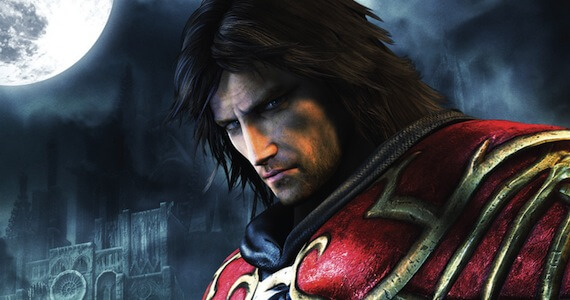 Konami Producer Teases 'Castlevania: Lords of Shadow 2′ Is on the Way