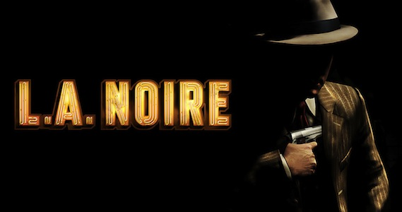 'L.A. Noire' Early Impressions