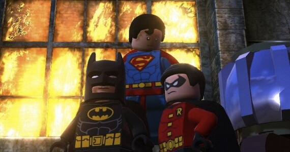 'LEGO Batman 2' Pre-Order Deals Unveiled