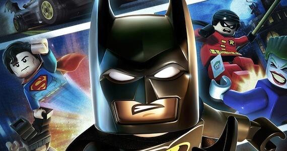 LEGO Batman 2 Review