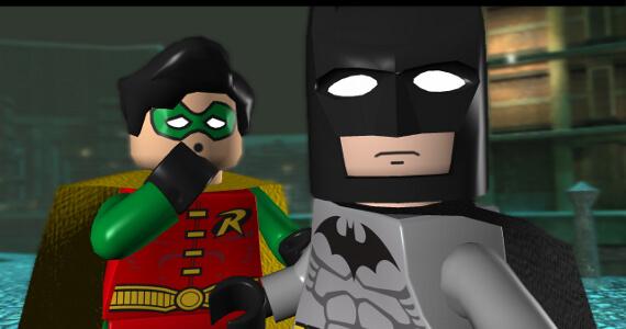 LEGO Toy Line Confirms Existance of 'LEGO Batman 2: DC Super Heroes'