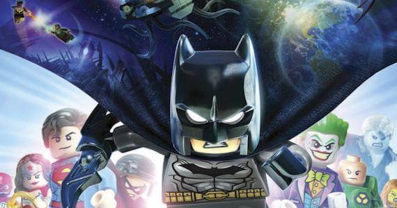 'Lego Batman 3: Beyond Gotham' Release Date & Box Art Revealed