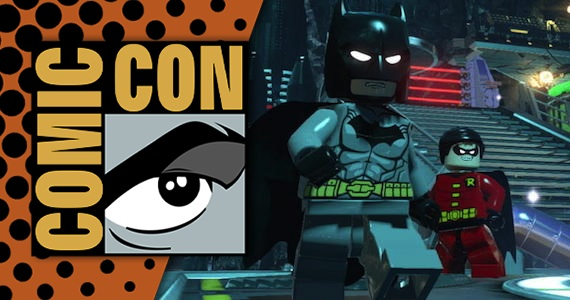 LEGO Batman 3 Adds Batman '66