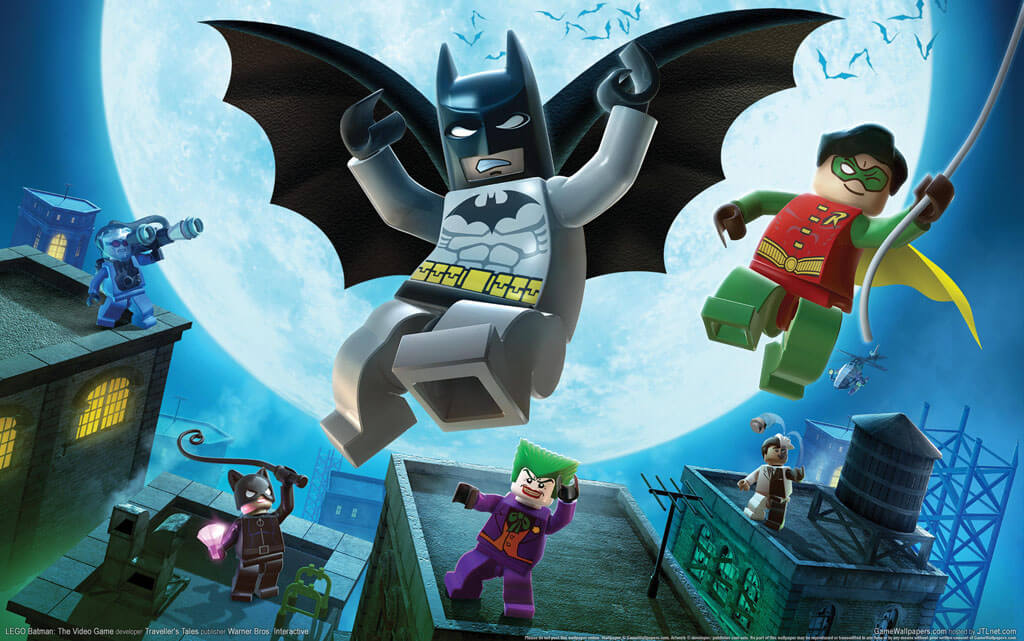 LEGO MMOs: You're Doing it Wrong